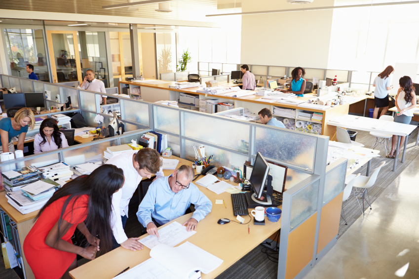 Office Requirements Office Planning Uk Commercial