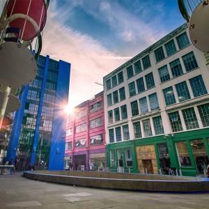 The Custard Factory Birmingham