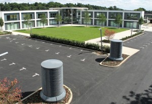 Butterfield Business Park