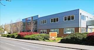 Matford Park Road Office Space - EX2 8ED