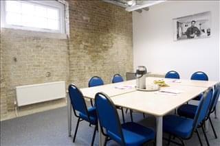 9 Gunnery Terrace Office Space - SE18 6SW