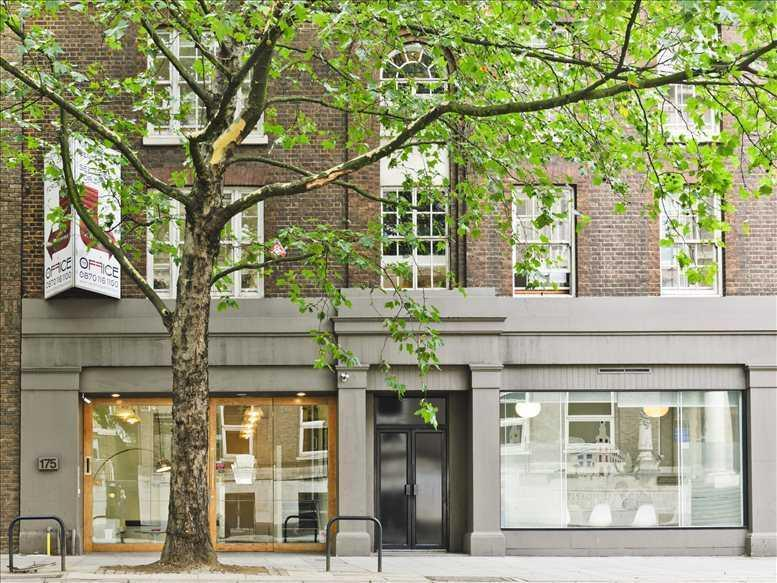 175-185 Grays Inn Road Office Space