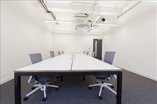 175-185 Grays Inn Road Office Space - WC1X 8UE