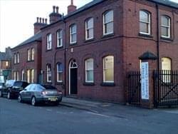 Curzon Street Business Centre Office Space - DE14 2DH
