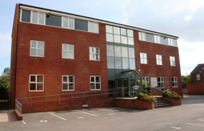 Bourne Business Centre Office Space
