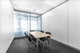 25 Canada Square Office Space - E14 5LB