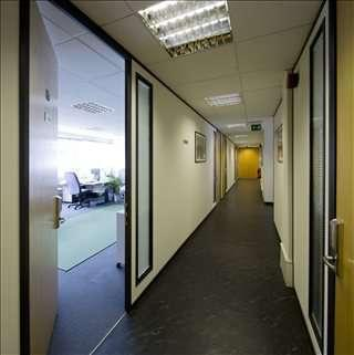Barkat House Office Space - NW3 5HT