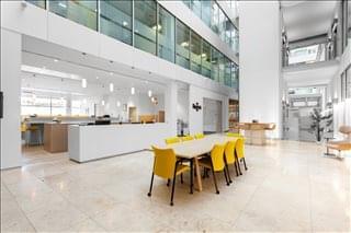 Davidson House Office Space - RG1 3EU