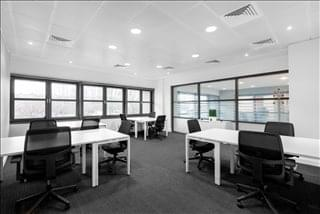 The Axis Building Office Space - NE11 0NQ