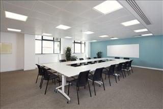 New Broad Street House Office Space - EC2M 1NH