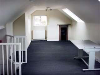 West  End House Office Space - SW14 7EZ