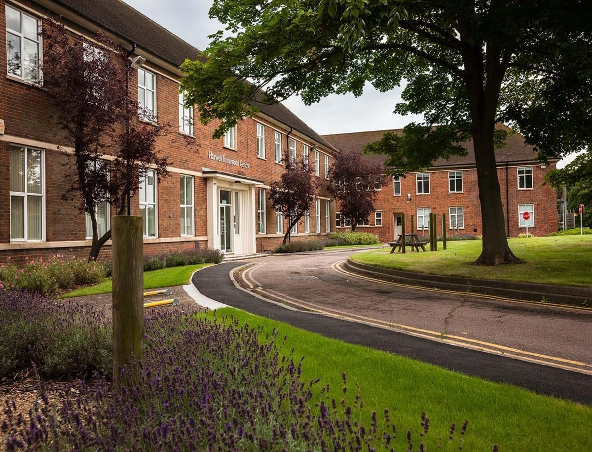 Harwell Innovation Centre Office Space