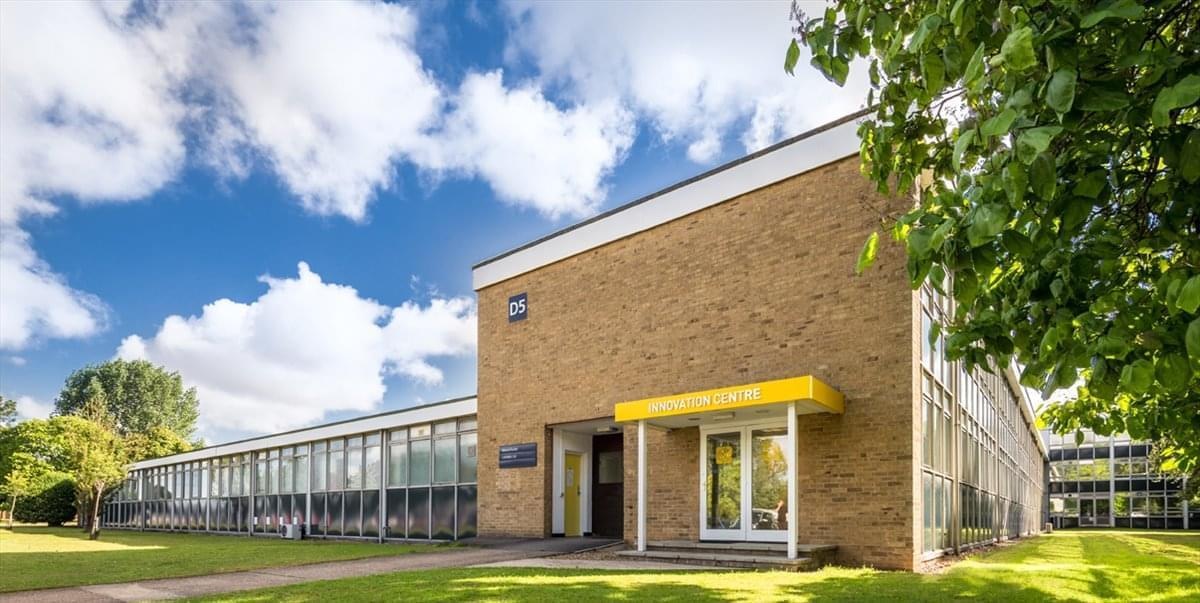 Culham Innovation Centre Office Space