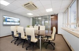 Bourne House Office Space - CR3 0BL