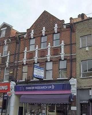 109 George Lane Office Space - E18 1AN