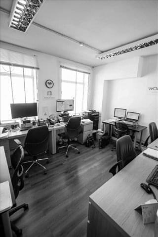 5-11 Westbourne Grove Office Space - W2 4UA