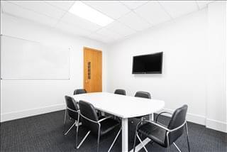 344-354 Gray's Inn Road Office Space - WC1X 8BP