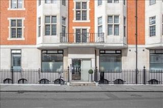 10 Margaret Street Office Space - W1W 8RL
