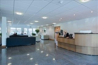 Arena Business Centre Office Space - BH21 7SH