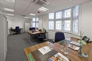 31 Southampton Row Office Space - WC1B 5HJ