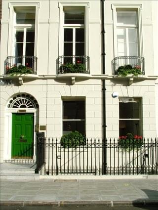 10 Fitzroy Square Office Space - W1T 5HP
