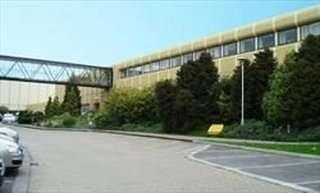 Frankland Road Office Space - SN5 8YZ