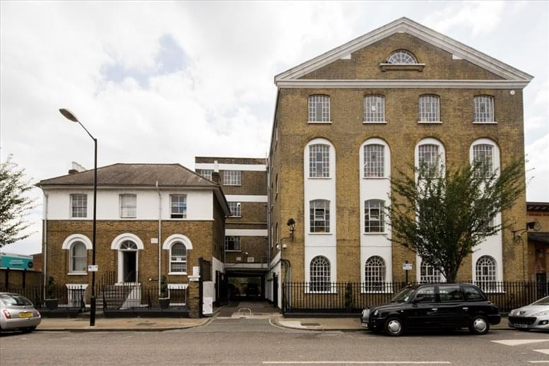 Camberwell Business Centre Office Space