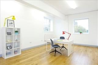 Camberwell Business Centre Office Space - SE5 7HN