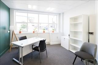 Lombard Business Park Office Space - SW19 3TZ