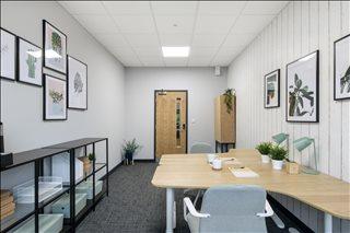 Morelands Trading Estate Office Space - GL1 5RZ