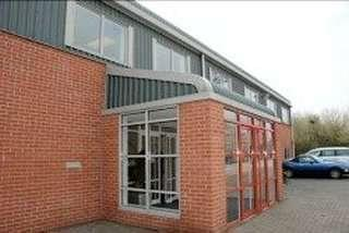 Whiteleaf Business Centre Office Space
