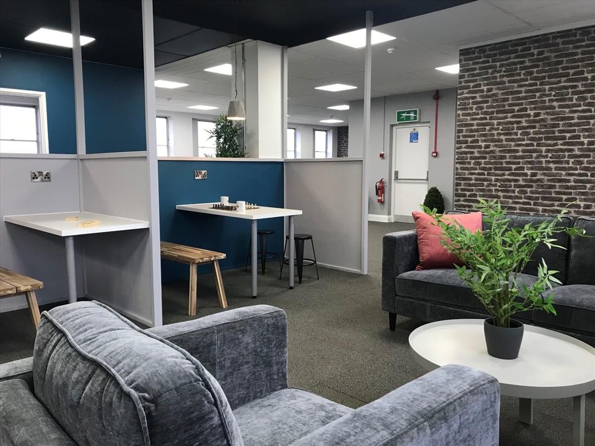 Castlemill Office Space