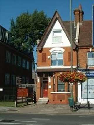 78 Beckenham Road Office Space