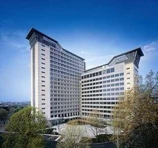 Great West House Office Space - TW8 9DF