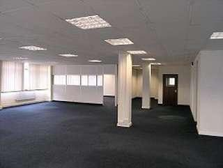 Rainham House Office Space - RM13 8RE