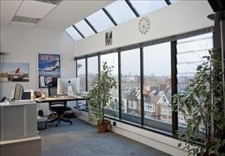 Prama House Office Space - OX2 7HT
