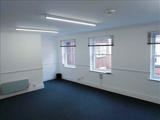 Restdale House Office Space - WR1 1EE