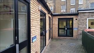 Chelsea Gate Studios Office Space - SW6 4QL