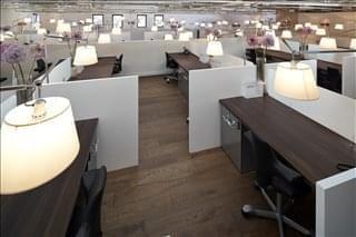 Battersea Studios Office Space - SW8 3HE