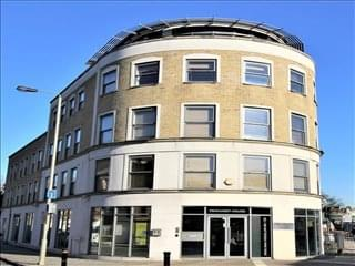 Penhurst House Office Space - SW11 3BY
