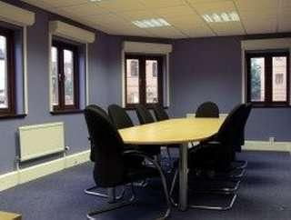 Mulgrave Chambers Office Space - SM2 6LE
