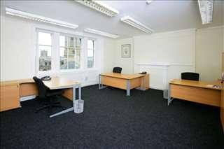Orion House Office Space - PE9 2AE