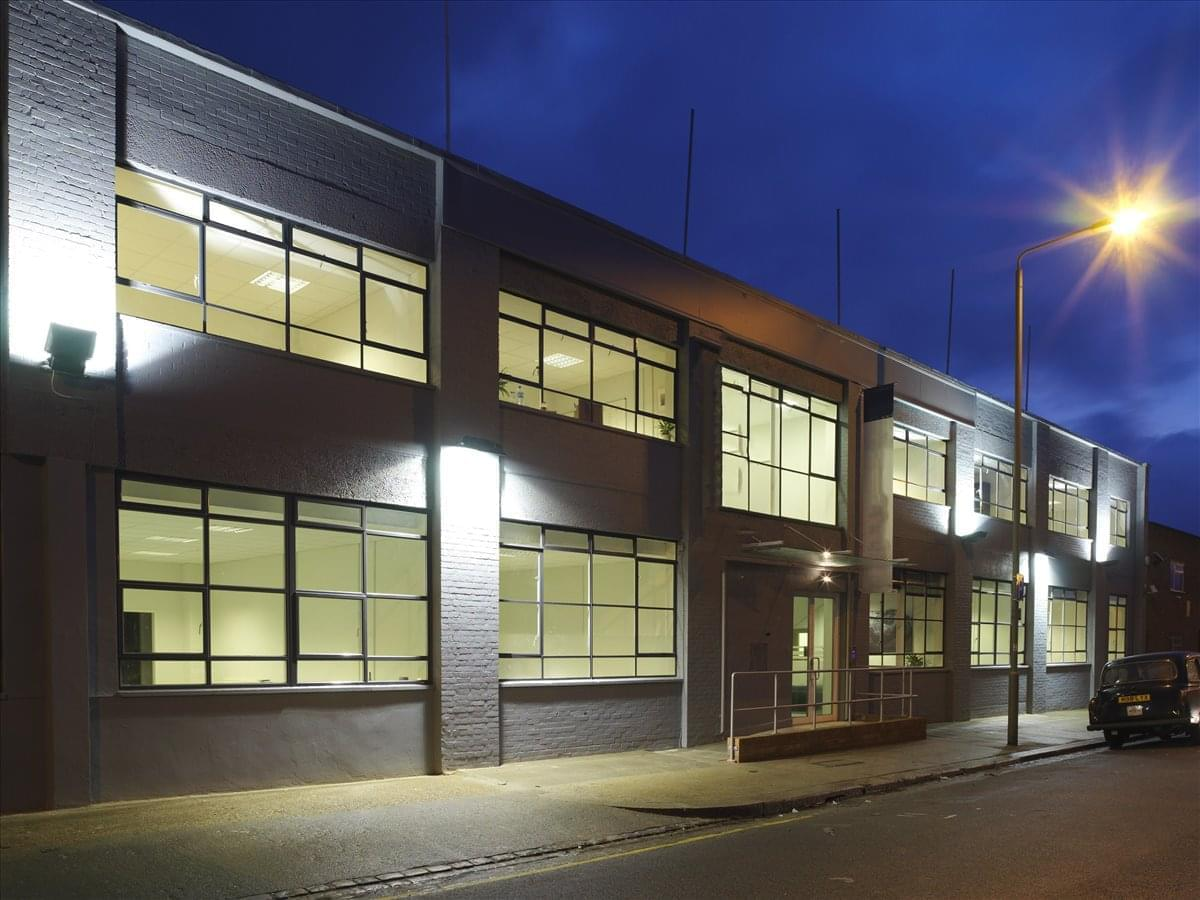 Earlsfield Business Centre Office Space