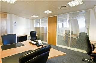 1 Northumberland Avenue Office Space - WC2N 5BW