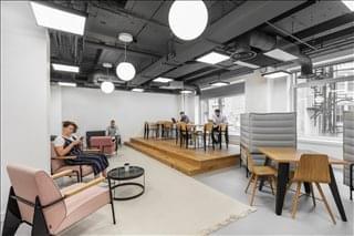 83 Baker Street Office Space - W1U 6AG