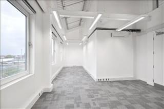 Canalot Studios Office Space - W10 5BN