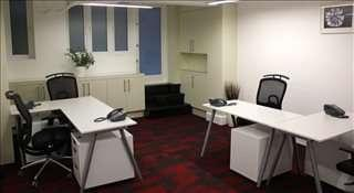 83-87 Crawford Street Office Space - W1H 2HB