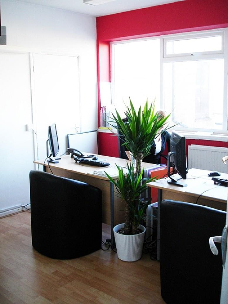 Albion House Office Space