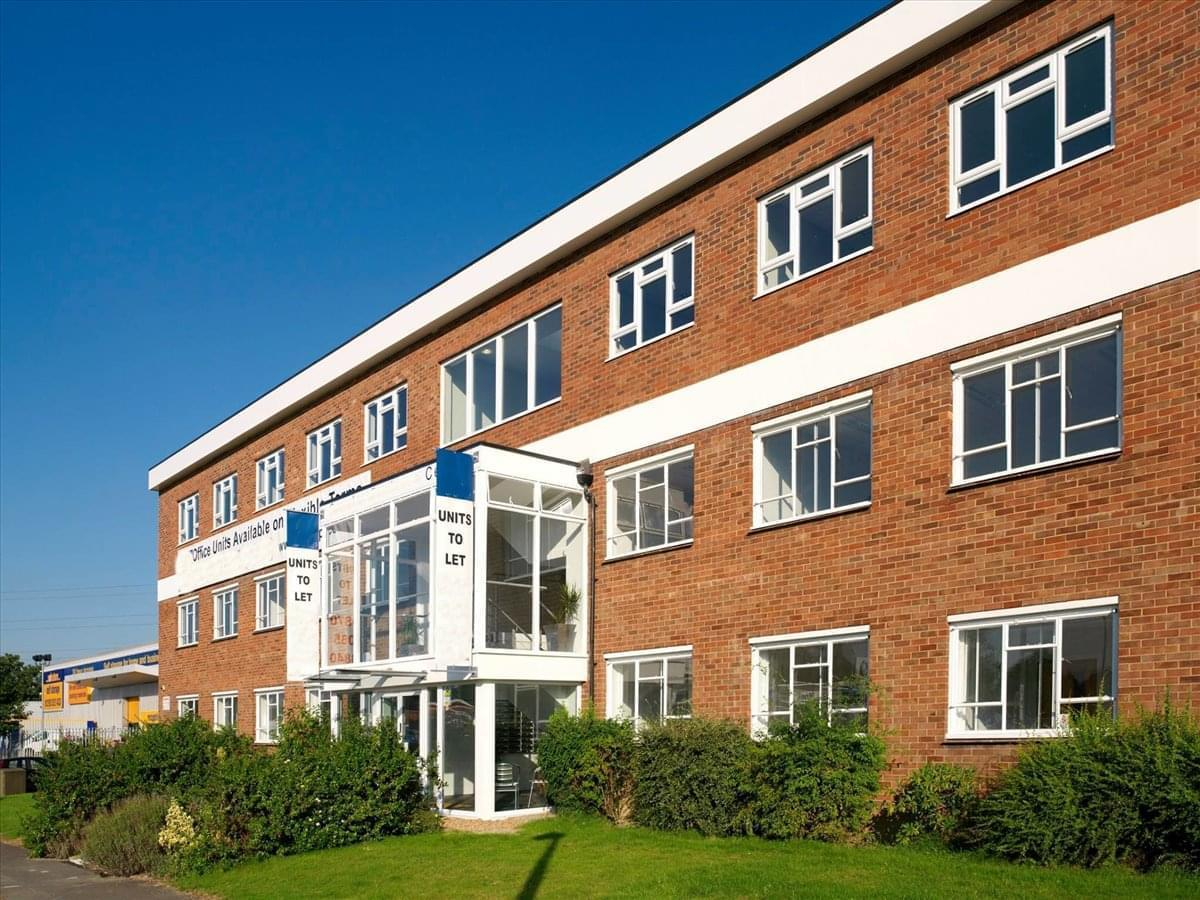 Crawley Business Centre Office Space