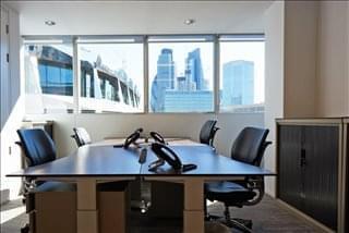 City Tower Office Space - EC2V 5DE